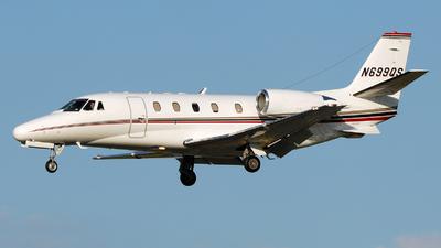 N699QS - Cessna 560XL Citation Excel - NetJets Aviation