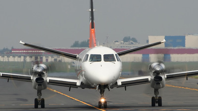 SP-KPV - Saab 340A - Direct Fly