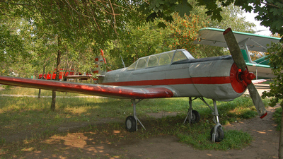 01 - Yakovlev Yak-18A - Russia - Defence Sports-Technical Organisation (ROSTO)