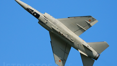 C.14-17 - Dassault Mirage F1M - Spain - Air Force