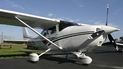 A picture of N6929J - Cessna 182S Skylane - [18280158] - © Ryan Davis