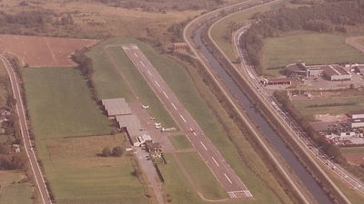 EBSG - Airport - Airport Overview