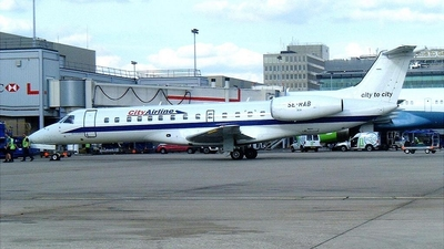 SE-RAB - Embraer ERJ-135LR - City Airline