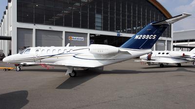 A picture of N229CS - Cessna 182C Skylane - [52363] - © Simon Karch
