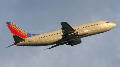 N629SW - Boeing 737-3H4 - Southwest Airlines