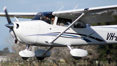 VH-EWZ - Cessna 172S Skyhawk SP - General Flying Services