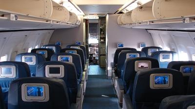 N651DL - Boeing 757-232 - Delta Air Lines