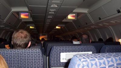 - Boeing 767-300 - Delta Air Lines