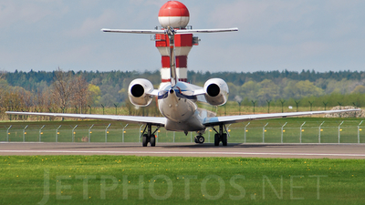 SP-LGH - Embraer ERJ-145MP - LOT Polish Airlines