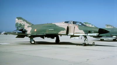 CR.12-41 - McDonnell Douglas RF-4C Phantom II - Spain - Air Force