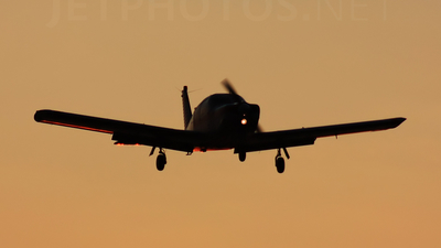A picture of IFAGE - Piper PA28R200 Cherokee Arrow II - [28R7435149] - © Claudio Marangon