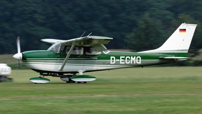 D-ECMQ - Reims-Cessna FR172H Reims Rocket - Private