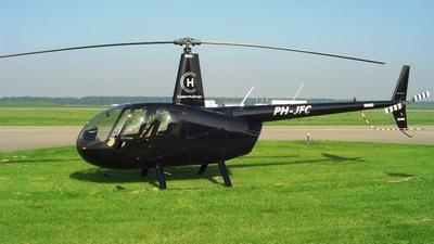 PH-JFC - Robinson R44 Raven II - Coolen-Huijbregts