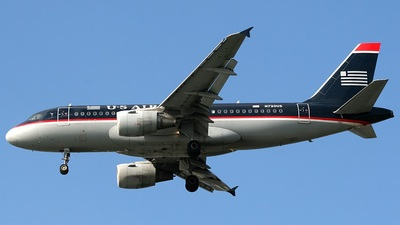 A picture of N720US -  - [] - © DNA