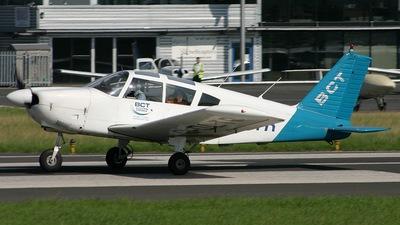 G-DLTR - Piper PA-28-180 Cherokee E - BCT Aircraft Leasing