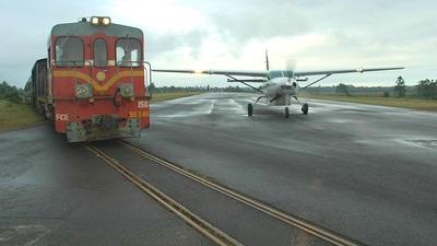 - Cessna 208 Caravan - Private