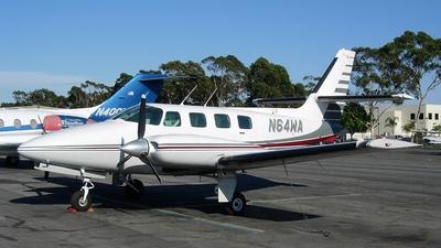 N64WA - Cessna T303 Crusader - Private