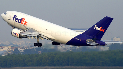 A picture of N417FE -  - [333] - © TangoKilo