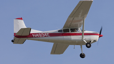 A picture of N4934E - Cessna A185F Skywagon - [18503912] - © Boyspot