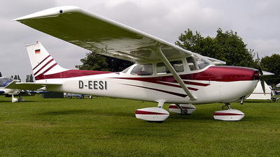 A picture of DEESI - Cessna F172M - [F17201322] - © A.Ludwig