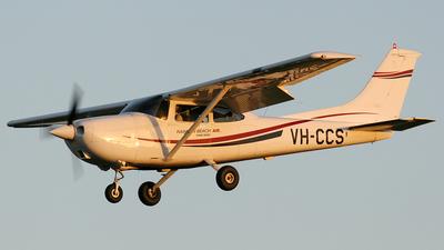 A picture of VHCCS - Cessna 182S Skylane - [18280476] - © KianHong