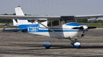 A picture of N7388T - Cessna 172A Skyhawk - [46988] - © Andrew Thompson