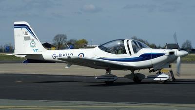 A picture of GBYUO - Grob G115E - [82100/E] - © Jack Harrington
