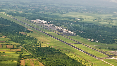 MSLP - Airport - Airport Overview