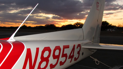 A picture of N89543 - Cessna 152 - [15282779] - © RyRob