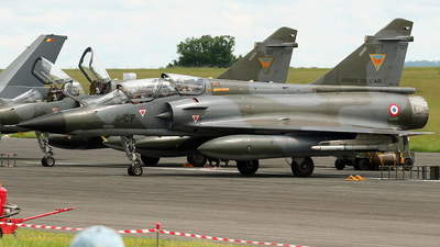 373 - Dassault Mirage 2000N - France - Air Force