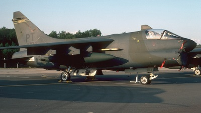 72-0194 - LTV A-7D Corsair II - United States - US Air Force (USAF)