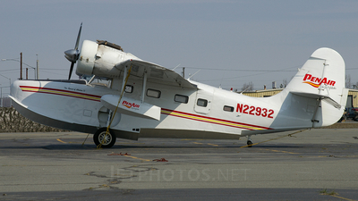 A picture of N22932 -  - [B139] - © Joe G. Walker