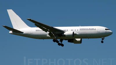 N606TW - Boeing 767-231(ER) - Italy - Air Force