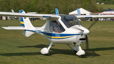 A picture of GTORN - Flight Design CTSW - [8189] - © Brian Whitelegg