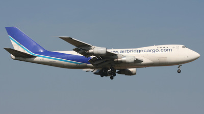 VP-BID - Boeing 747-281F(SCD) - Air Bridge Cargo
