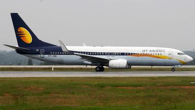 VT-JGH - Boeing 737-83N - Jet Airways Konnect