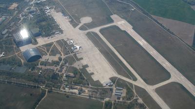 UKKM - Airport - Airport Overview