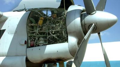 RA-30064 - Antonov An-30 - Myachkovo Air Services