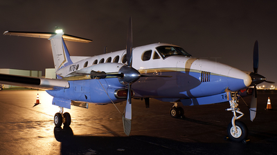 A picture of N78 - Beech 300 Super King Air -  - © spkerstiens
