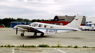 A picture of DGUTE - Piper PA34200T Seneca II - [347770382] - © Kjell A Bersaas