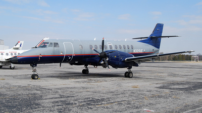 N325UE - British Aerospace Jetstream 41 - Private