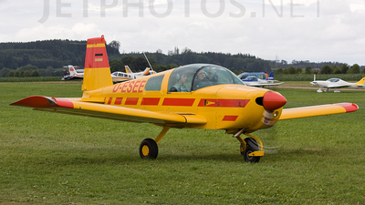 D-ESEE - Grumman American AA-1A Trainer - Private