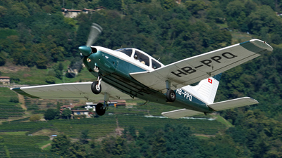 A picture of HBPPQ - Piper PA28181 - [287690190] - © Stefano R