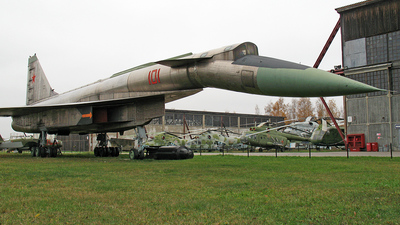 101 - Sukhoi T-4 Sotka - Soviet Union - Air Force