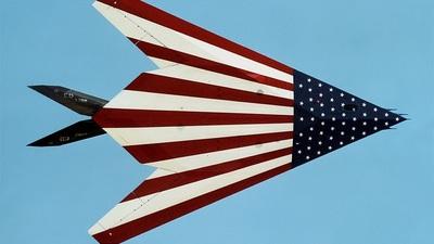 79-10782 - Lockheed F-117A Nighthawk - United States - US Air Force (USAF)