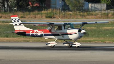 A picture of FBSHM - Cessna FA150K - [0077] - © Romain Salerno / Aeronantes Spotters