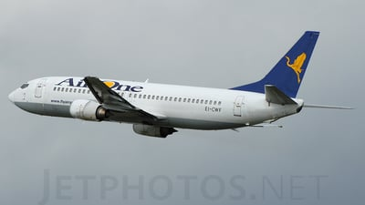 EI-CWF - Boeing 737-4Y0 - Air One