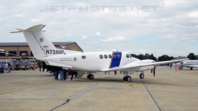 A picture of N7166P -  - [] - © Thomas P. McManus