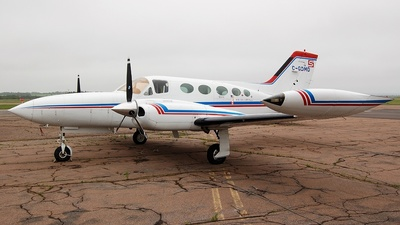 A picture of CGDMD - Cessna 421B - [421B0917] - © Ed Morrissey