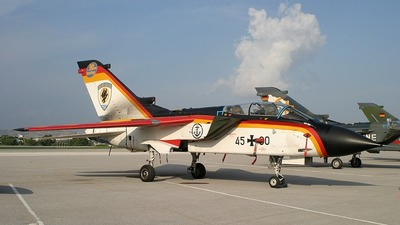 45-00 - Panavia Tornado IDS - Germany - Navy